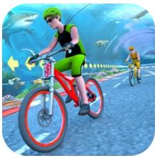 水下快速自行�特技 V1.0 安卓版