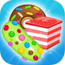 糖果营传奇苹果版