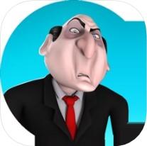 你好吓人的老师 V1.0 苹果版