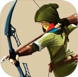 弓箭手射击英雄 V1.0 苹果版