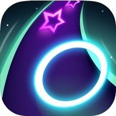 贪玩霓虹球 V1.0 苹果版