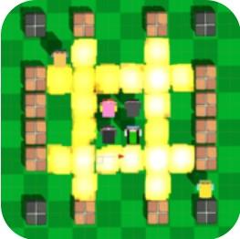 炸弹人乱斗手游下载-炸弹人乱斗游戏安卓版下载V1.0