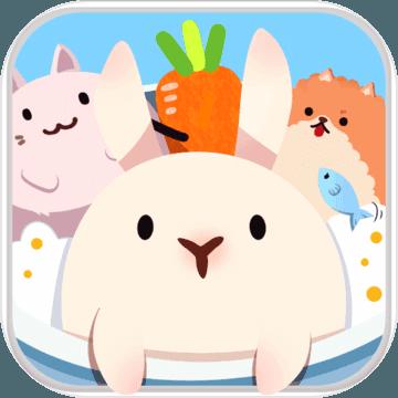 乐活兔:水果大作战 V1.0 无限金币版