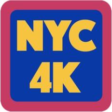 纽约市4K V1.0 Mac版