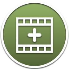 Video Glue V1.0 Mac版