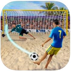 海滩足球 V1.2.6 苹果版