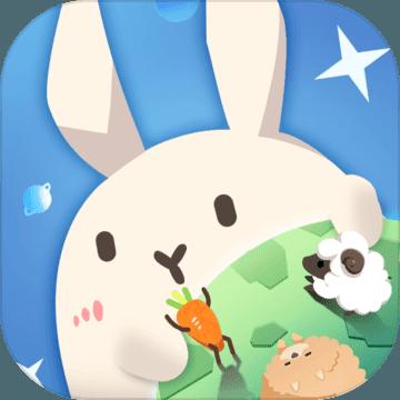 邦尼兔的奇幻星球 V1.0 苹果版