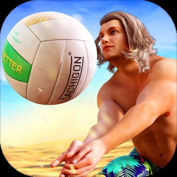 排球:扣篮大师 V1.0.3 最新版