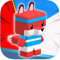 狐狸美食街 V1.0 苹果版