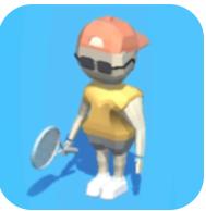 热带网球 V1.0 安卓版