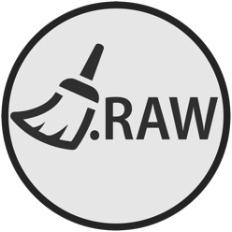 RAW File Cleaner V1.1 Mac版