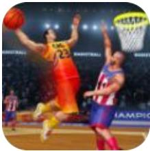 狂热的职业篮球明星 V1.0.0 安卓版