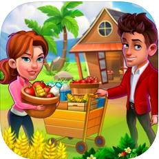 超级市场城农业大亨 V1.0 苹果版