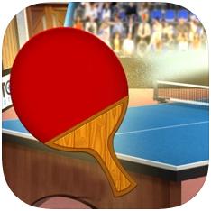 乒乓球巡回�冠� V1.0 �O果版