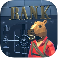 绳索抢劫 V0.3 苹果版