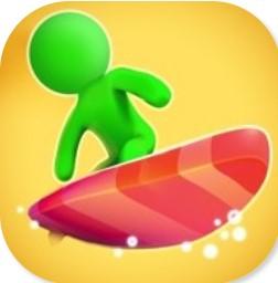 橡皮人冲浪比赛 V1.0.1 安卓版