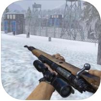 战争射击战斗 V1.0 苹果版