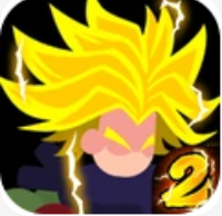火柴人超战士2 V1.0.5 安卓版