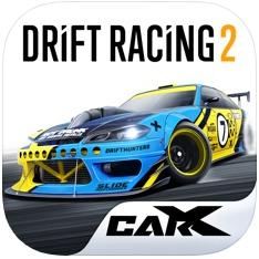 赛车漂移CarX2 V1.5.2 苹果版
