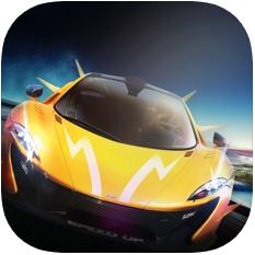 汽车追逐战 V1.0 苹果版