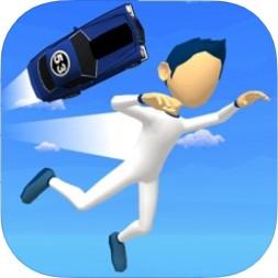 疯狂特技演员 V1.0 苹果版