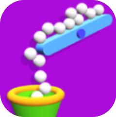 彩色小球3D V0.52 安卓版