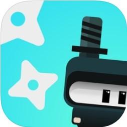 忍者对僵尸2 V1.0.1 苹果版