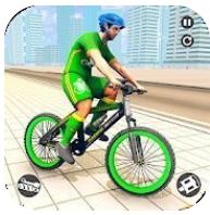 终极自行车模拟器 V1.1 安卓版