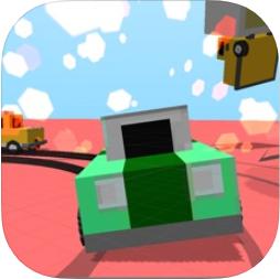 疯狂撞车 V1.0 苹果版