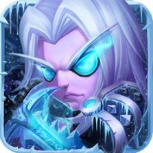 可玩游戏冰火启示录安卓版