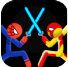 蜘蛛火柴人巅峰对决 V1.8 安卓版