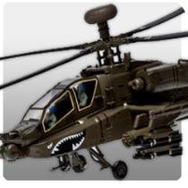 直升机炮手高空打击 V1.1.2 安卓版