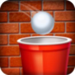 玻璃杯乒乓球 V1.01 安卓版