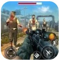 僵尸袭击目标射击 V1.1 安卓版