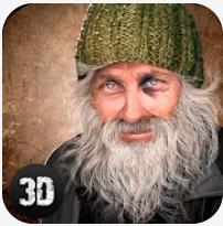 模拟乞丐 V1.2 安卓版