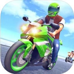 城市摩托车赛车 V1.7 安卓版