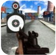 射击靶训练 V1.0 苹果版
