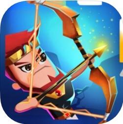 魔法战争城堡防御 V1.0 苹果版