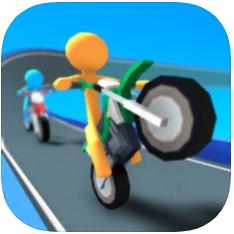 idle bike V1.0 苹果版