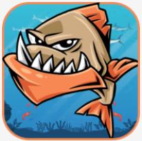 小鱼生存模拟器 V1.7 安卓版