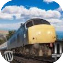 欧洲列车驾驶模拟器安卓版下载-欧洲列车驾驶模拟器游戏V1.0