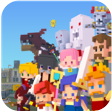 Pixel Knight V1.09 安卓版