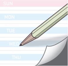 每日工作日记 V1.0 Mac版
