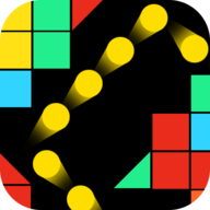 物理砖块毁灭者安卓版