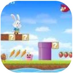 超级兔子人冒险 V1.0.1 安卓版