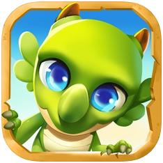 精灵合成岛 V1.0 苹果版