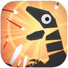 怪兽公园大作战 V1.0 苹果版