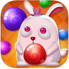 泡泡兔大作战 V1.0 苹果版