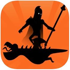惊人的怪物杀手 V1.0 苹果版