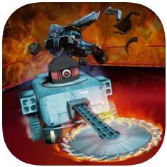机器人车战摔跤 V1.0 苹果版
